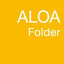 ALOA Folder