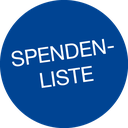 Spendenliste Sozialverein B37