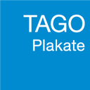 TAGO Plakate